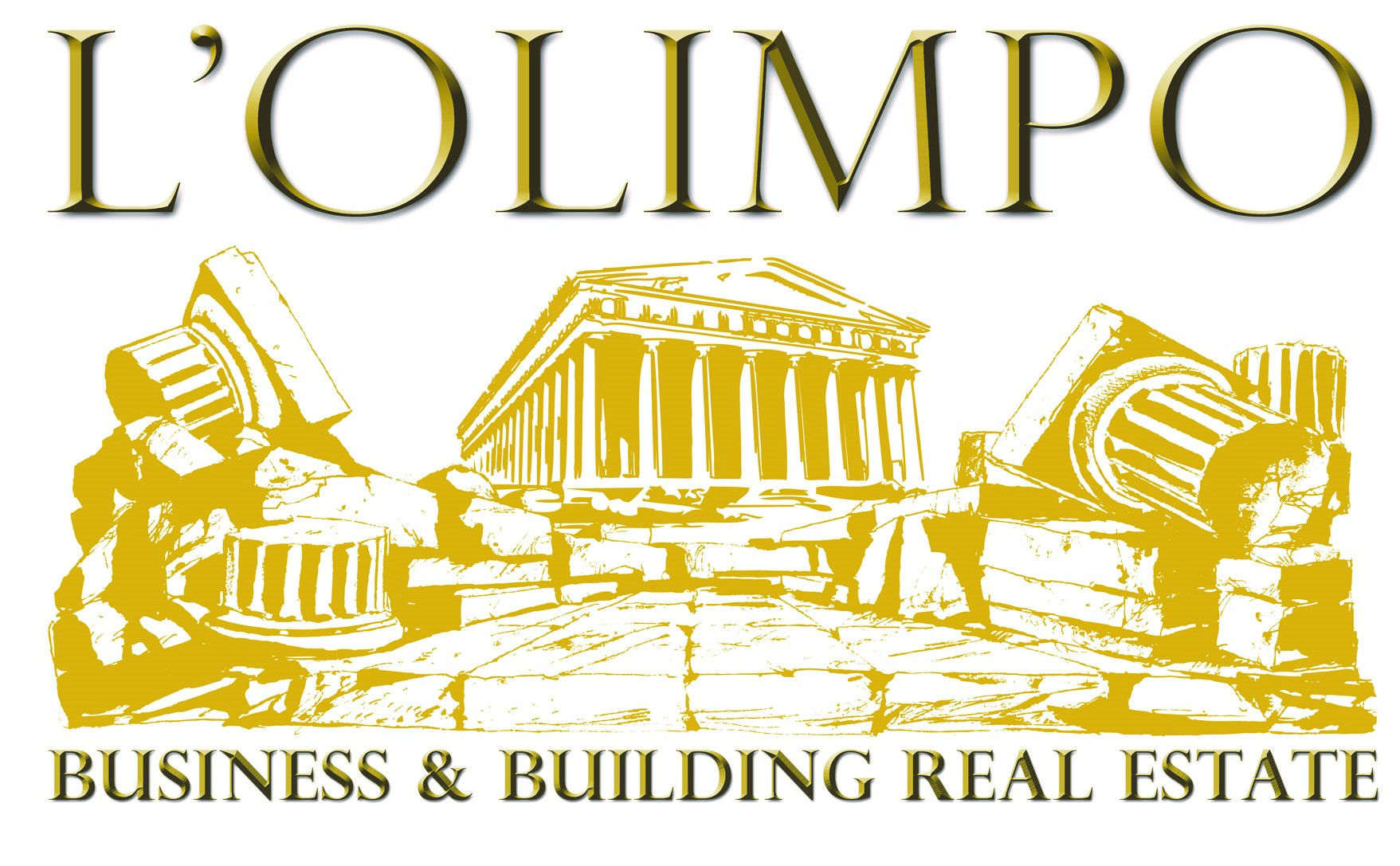 Olimpo Real Estate